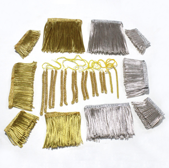 BULLION FRINGE SUPPLIERS