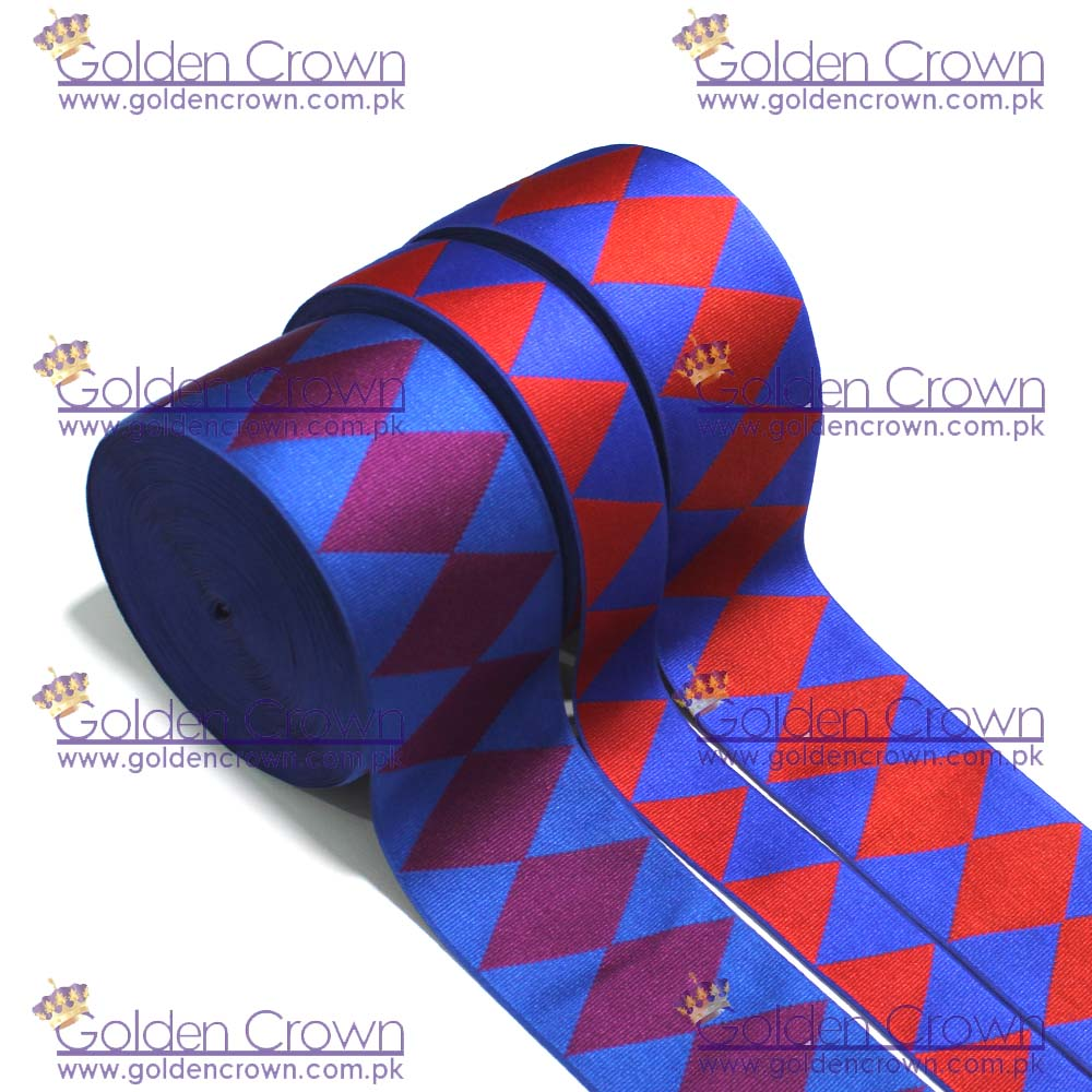 Royal Arch Ribbon, Royal Arch Companions Ribbon, Masonic Regalia