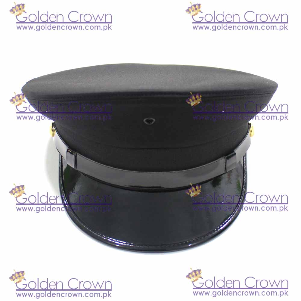 Police Peak Caps 32e8b520e32