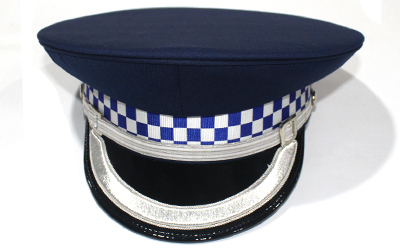 Police Peaked Caps Suppliers