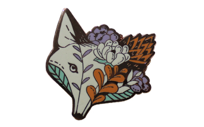 Enamel Lapel Pin supplier