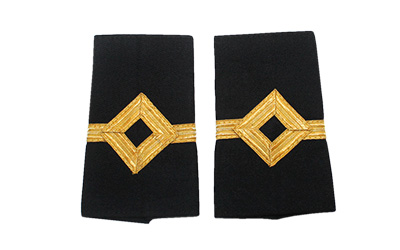 Merchant Navy Epaulette Third Officer