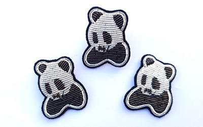 Patch Design Ideas, Cloth Badges Manufacturers