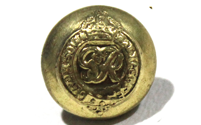 Military Uniform Button