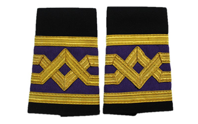 Merchant Navy Chief Engineer Epaulettes