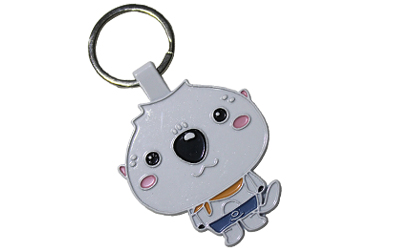 Metal Key Chain, Metal Key Chain Suppliers