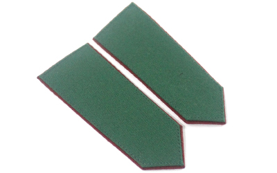 Military Shoulder Epaulettes Green
