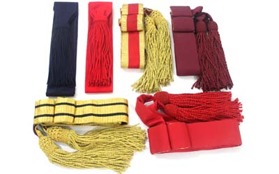 Military Uniform Sash Wholesale, Military Uniform Sash Suppliers