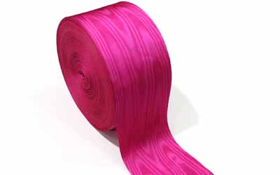 Moire Ribbon Suppliers and Manufacturers