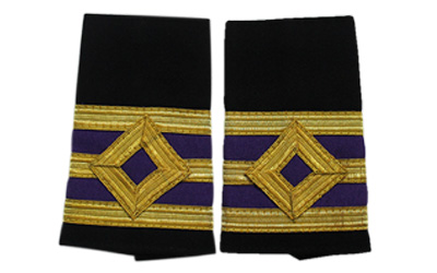Merchant Navy Epaulettes Supplier
