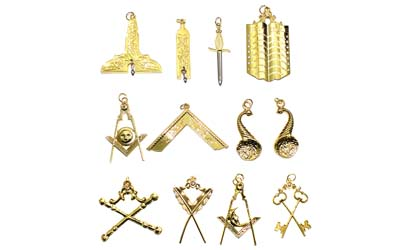 Masonic Jewels Suppliers, Masonic Jewel Suppliers, Manufacturer, Mason