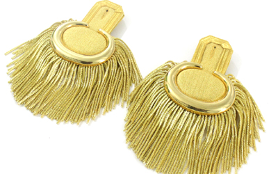 Bullion Epaulette, Bullion Epaulette Suppliers