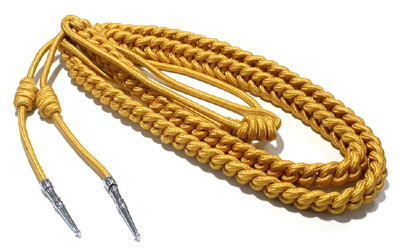 Military Shoulder Cord Suppliers