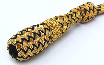 Sword Knot,Royal Navy Officers Sword Knot