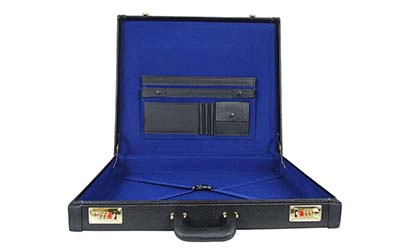 Masonic Regalia Grand Hard Apron Case with Metal Lock