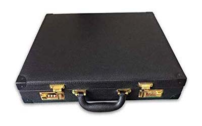 Masonic Regalia Hard Standard Apron Case (MM/WM)