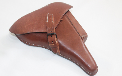 German-luger-leather-holster- ( dated-1940 )