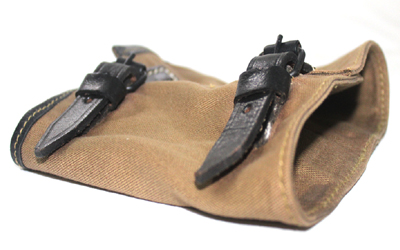 WW1 WW2 Luftwaffe Canvas Gaiters