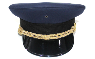 Military Peak Cap Supplier